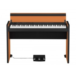 KORG LP-380-73-OB (ORANGE BLACK)