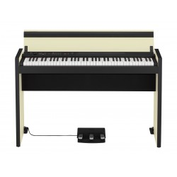 KORG LP-380-73-CB (CREAM BLACK)