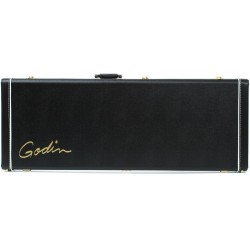 Godin 007028 - Case French Fit - Multiac and ACS Series