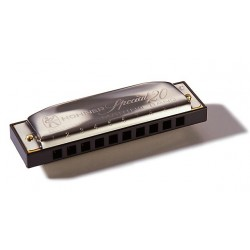 HOHNER SPECIAL 20 G
