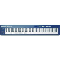 M-AUDIO KEYSTATION 88 II