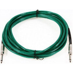 FENDER CALIFORNIA CLEARS 18' CABLE SFG