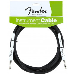 FENDER PERFORMANCE CABLE 15'