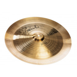 PAISTE SIGNATURE PRECISION CHINA 18""
