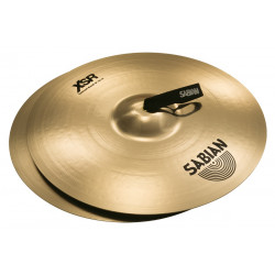 "SABIAN 18"" XSR Concert Band"