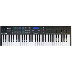 ARTURIA KEYLAB ESSENTIAL 49 Black Edition