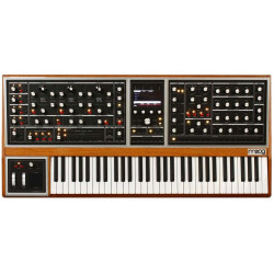 MOOG The One Polyphonic Synthesizer 8-Voice