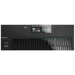 NATIVE INSTRUMENTS KOMPLETE KONTROL S49 MK2 – LIMITED EDITION BLACK KEYS