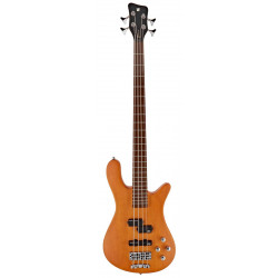 WARWICK RockBass Streamer LX, 4-String (Honey Violin)