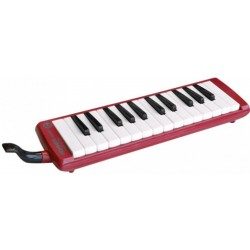 HOHNER MelodicaStudent26red
