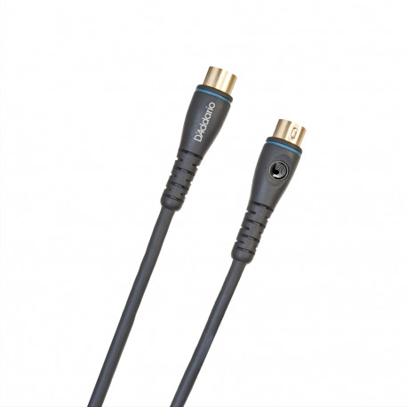 D`ADDARIO PW-MD-05 Custom Series MIDI Cable (1.5m)